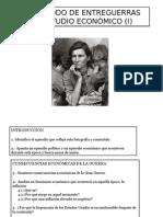 1.-Problemas Económicos Período Entreguerras