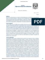 Diabetes Mellitus Fm 1-12