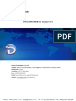 DWG2000-16GUserManualv1.0