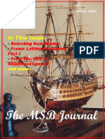 The MSB Journal