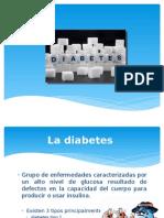 Diabetes Ucv