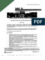 RCMP CriminalThreatsCanadianPetroleumIndustry
