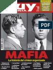 Muy Historia - Mafia, La Historia Del Crimen Organizado