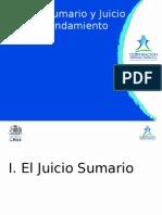 El Juicio Sumario y Juicio de Arrendamiento