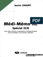 Medi-Memo