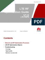 LTE-Optimization