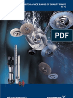 Grundfos a Wide Range of Quality Pumps