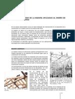 Maderatecnologias Uniones y Ejemplos