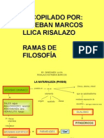 Mapitas Conceptuales de Filosofia