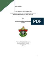 PDF Laporan PKL Lengkap