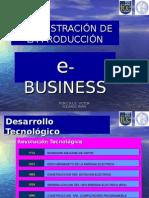 e Business Diapositivas
