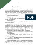 LP 5 Entomologie (Protura, Diplura, Thysanura, Collembola, Ephemeroptera, Plecoptera, Odonata)