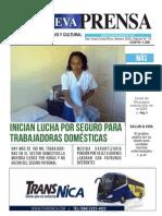 La Nueva Prensa Edicion Febrero