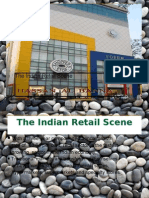 The Indian Retail Scene