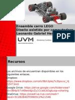 Carro Lego