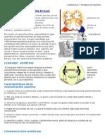 Comunicación Eficaz sintetiza una declaración del interés que hay en las organizaciones que conforman Fevas.docx