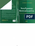 Anderson Schreiber - Novos Paradigmas Da Responsabilidade Civil 2 Ed (2009)