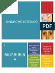 sindrome icterico modificado