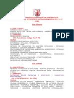 Programacion de Actividades Patologia General-2014-1 (1)