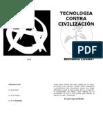 Tecnologc3ada Contra Civilizacic3b3n Louart