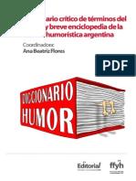 CARICATURA_DICCIONARIO CRITICO- Argentina