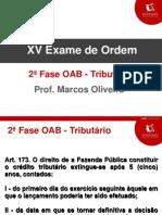 Modelos de PPT atualizados - Prescrição e Decadência.pdf