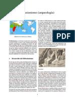 Difusionismo (arqueología)