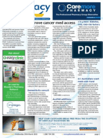 Pharmacy Daily for Wed 25 Mar 2015 - Improve cancer med access, NSW S100 co-pay could go, 2 in 3 have  diabetes, CVD, CKD risk factors, Health, Beauty and New Products, and much more