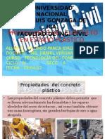 Concreto Fresco Galindo IV-A