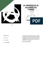 La Anarquia Al Alcance de Todos Federico Urales1