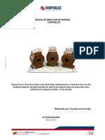 Manual Paso a Paso de Mediciones Electricas
