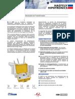 Analizador Automático de Devanados de Transformador