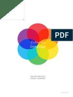 Colourful Language Visual Summary