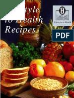 Lifestyle to Health