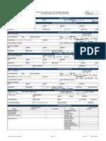 Planilla de Solicitud Autoconstruccion BanCaribe -Notilogia