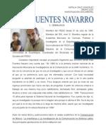 Raúl Fuentes Navarro
