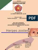 Herpes humanus