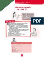 Documentos Primaria Sesiones Matematica TercerGrado TERCER GRADO U1 MATE Sesion 07