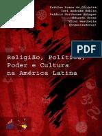 Religiao Politica Poder e Cultura