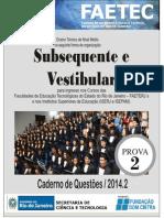 p Vestibular