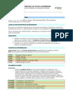 Buìsqueda Informac Estrategia CPyS II-U 1 T3
