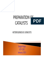 04 -Catalyst Preparation