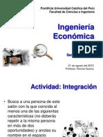 Ingenieria industrial procesos