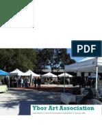 Ybor Art Association