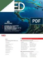RAED 8_2014_Informe de La EconomÃ-A en Antoquia 2013