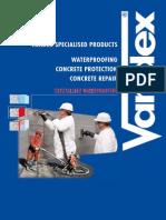 Vandex Product