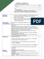 lesson plan module 5 lentzl