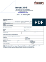 Ficha de Inscrição Orooni Xire-1