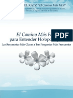 Ebooklet El Camino Mas Facil Para Entender Hooponopono