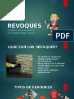 Revoques C5